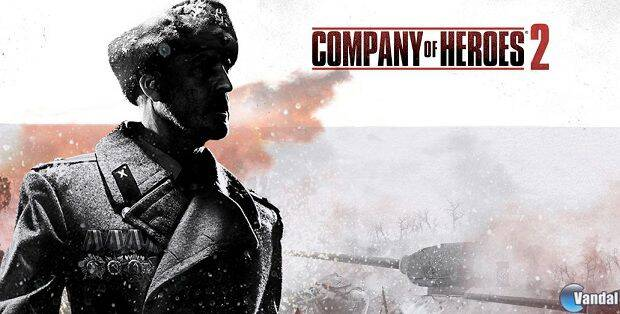 Company of Heroes 2 disponible gratis durante este fin de semana en Steam