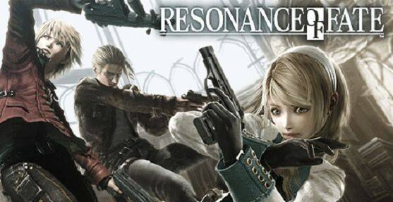 Resonance of Fate aparece clasificado en Europa para PS4 y PC
