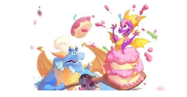 Spyro the Dragon ha cumplido 20 años y lo celebra con un nuevo vídeo