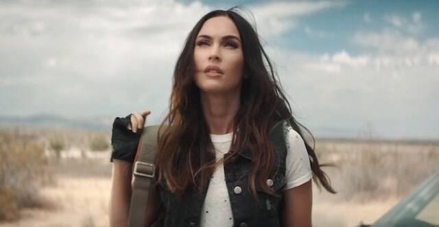 Black Desert Online se estrena en PlayStation 4 con un spot protagonizado por Megan Fox