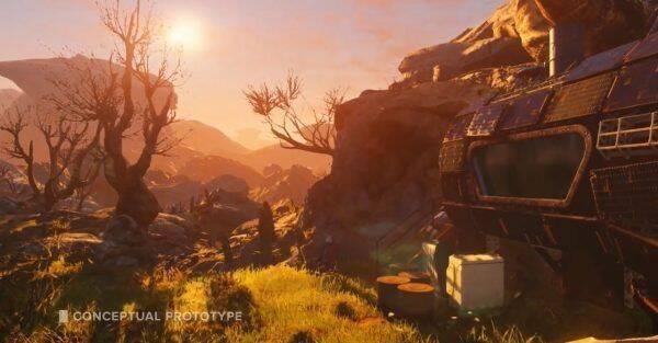 Un rumor apunta a que el proyecto de BioWare Edmonton se revelará en el E3