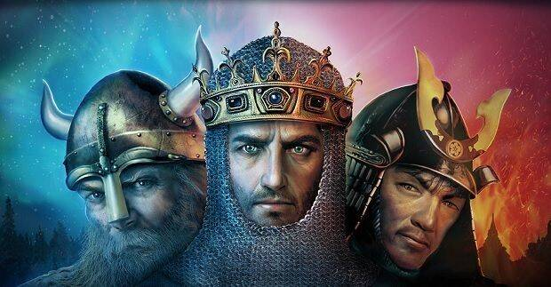 Age of Empires 2 Definitive Edition aparece clasificado por ESRB para PC
