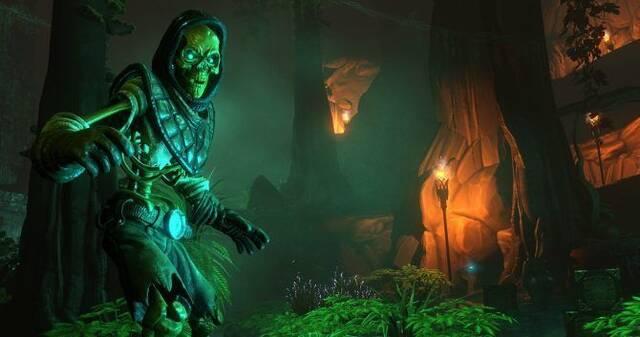 505 Games y OtherSide Entertainment se unen por Underworld Ascendant