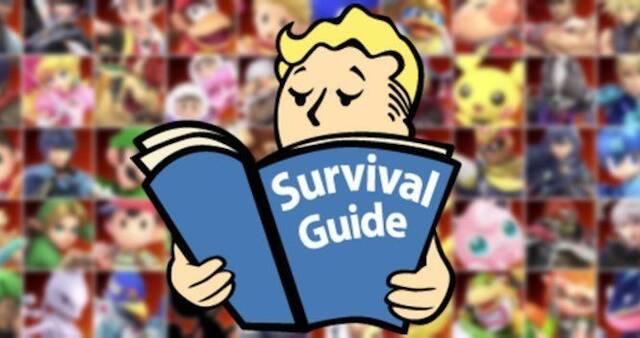 Bethesda y Nintendo han hablado sobre Super Smash Bros. Ultimate