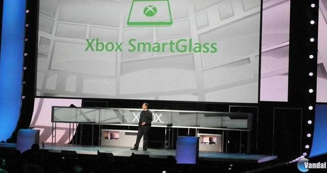 Xbox SmartGlass une múltiples dispositivos: la tableta de Microsoft se concreta
