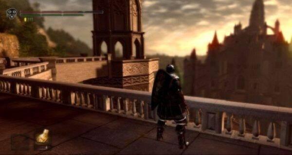 Dark Souls recibe un mod que mejora sus gráficos en PC