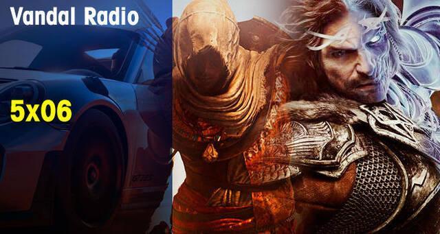 Vandal Radio 5x06 - AC Origins, Sombras de Guerra, Forza 7 y Battlefront II
