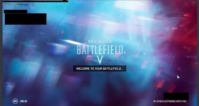 EA ya tiene preparado el tráiler de Battlefield V