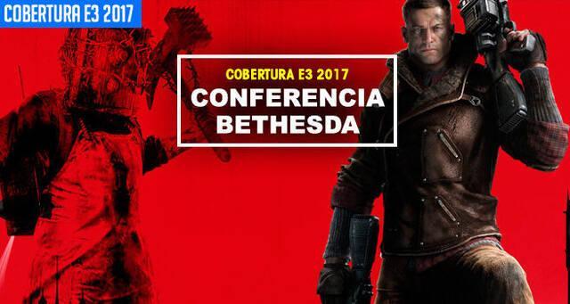Resumen: Bethesda cumple con los suyos sin sorpresas en el E3 2017
