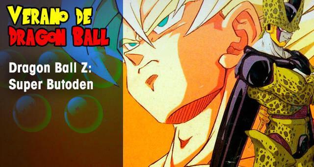 Verano de Dragon Ball: Dragon Ball Z: Super Butoden