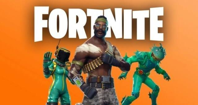 Se filtran nuevos aspectos y bailes de Fortnite Battle Royale