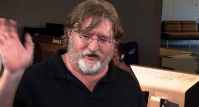Gabe Newell: 'La exclusividad en juegos para la realidad virtual no beneficia a nadie'