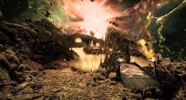 El capítulo final de Black Mesa, el remake de Half-Life, ya se puede jugar