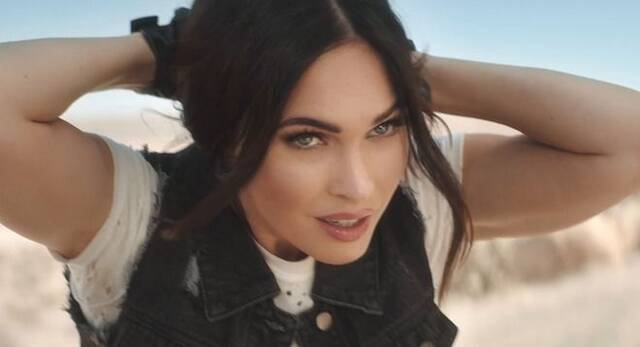 Megan Fox protagoniza el nuevo spot del juego de rol Black Desert Online