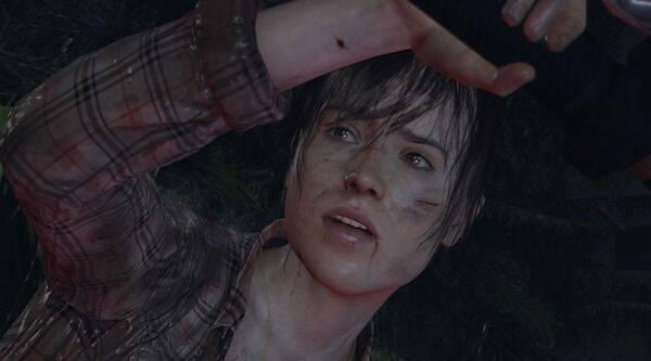 Beyond: Two Souls ya está a la venta en Epic Games Store