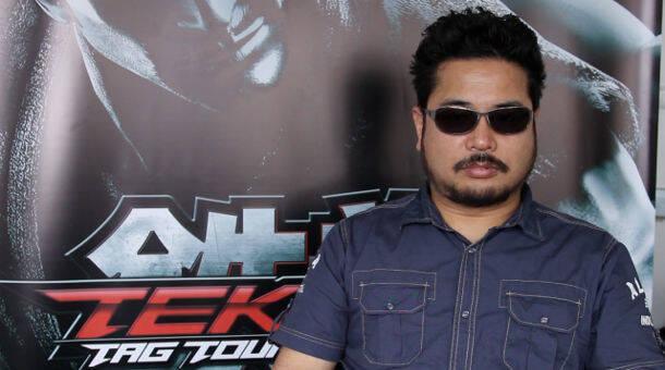 El creador de Tekken ocultó su trabajo a su familia durante 10 años