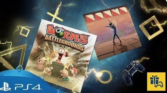Ya están disponibles los juegos de PS Plus de noviembre de 2017