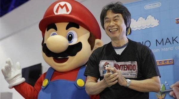 Miyamoto: 'Los juegos seguirán siendo divertidos sin necesidad del streaming'
