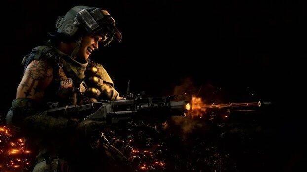 Call of Duty Black Ops 4 en España se pondrá a la venta este jueves 11