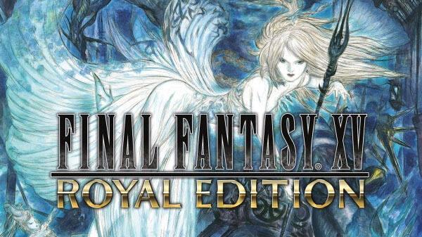 Anunciado FF XV Royal Edition; se lanza el 6 de marzo junto a la versión PC