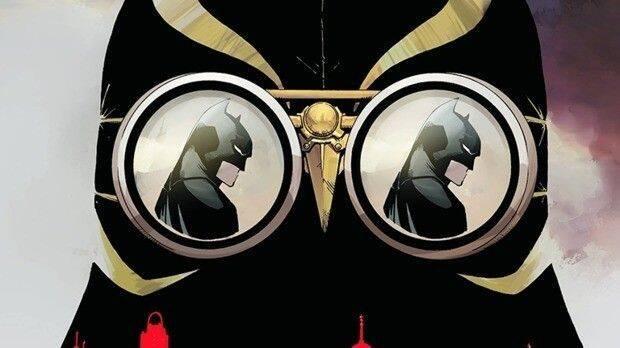 Una filtración desvela más detalles del nuevo juego de Batman Arkham
