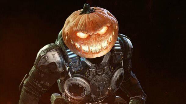 Gears of War 4 muestra su actualización de octubre