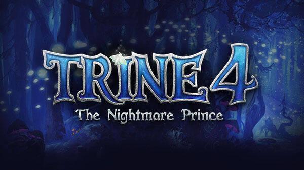 Anunciado Trine 4: The Nightmare Prince para Xbox One, PS4, PC y Switch