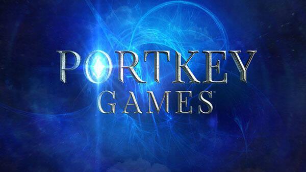Warner Bros. establece el sello Portkey Games