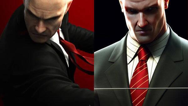 Hitman Absolution y Blood Money aparecen registrados para PS4 y Xbox One