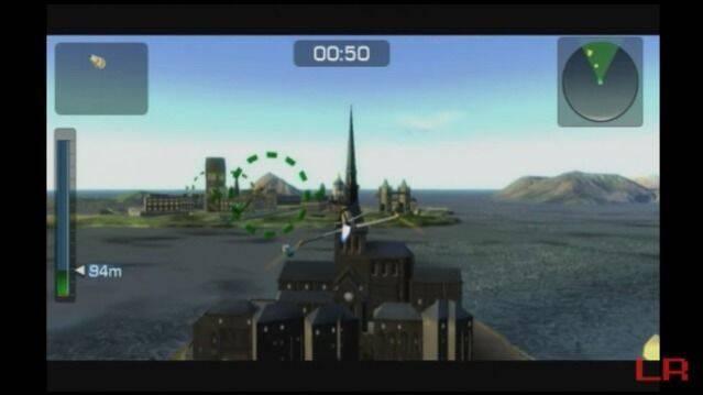 Así era WeFly, el juego de Factor 5 para Wii que nunca llegó a ver la luz