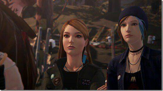 Life is Strange: Before the Storm - Episodio 3 muestra su tráiler