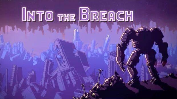 El táctico Into the Breach estará disponible en PC el 27 de febrero