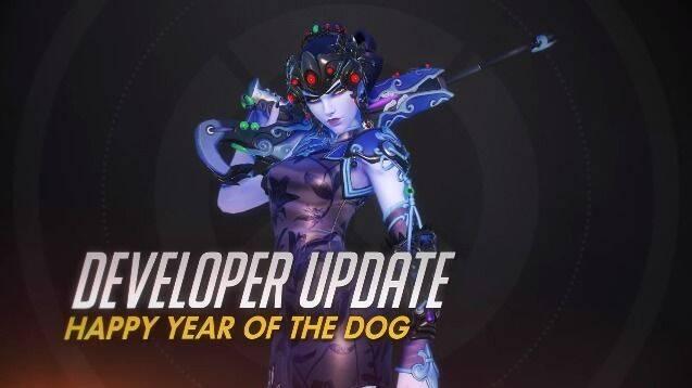 Blizzard ofrece detalles del Nuevo Año Lunar Chino
