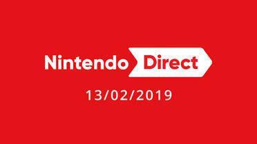 Anunciado un nuevo Nintendo Direct para mañana