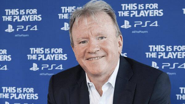 Jim Ryan es el nuevo presidente de Sony Interactive Entertainment