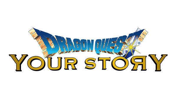 Square Enix anuncia la película Dragon Quest: Your Story