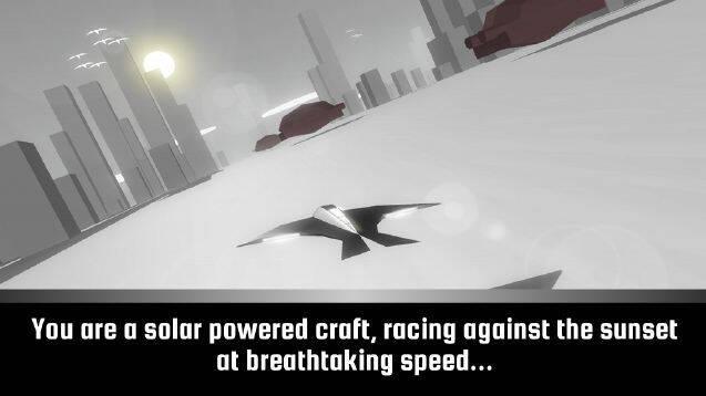 Race the Sun abre su beta pública