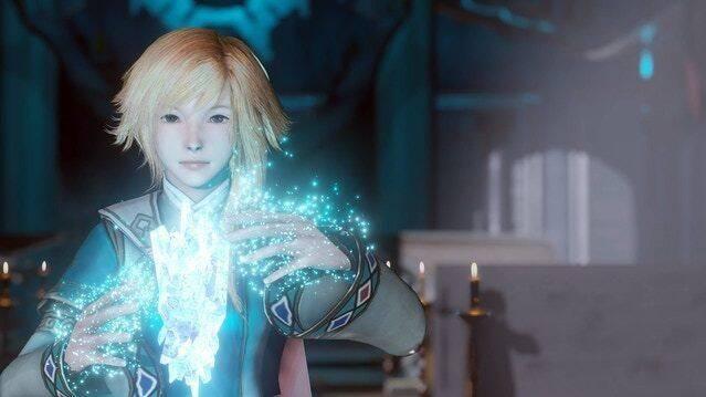 El RPG Edge of Eternity se muestra en nuevas imágenes