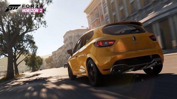 Nuevos coches para Forza Horizon 2