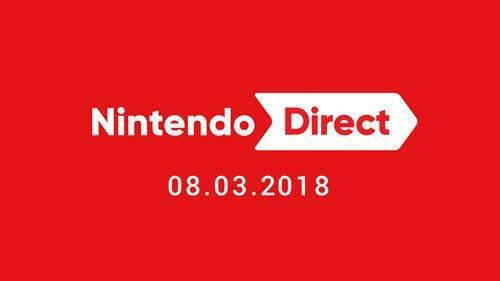 Sigue aquí el Nintendo Direct a partir de las 23:00 horas
