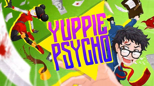 El excéntrico indie Yuppie Psycho se lanza el 25 de abril en PC
