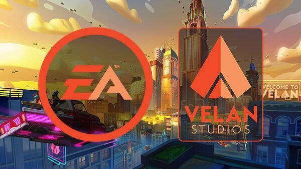 EA publicará el nuevo juego de Velan Studios en PS4, Xbox One, PC, móviles y Switch