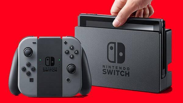Nintendo habría aumentado su demanda de chips de memoria por Switch Mini