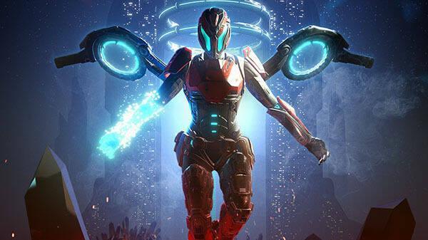 Matterfall se lanza el 15 de agosto; nuevo tráiler de E3 2017