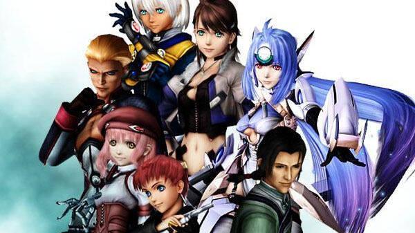 Un registro de Bandai Namco inicia rumores sobre el regreso de Xenosaga