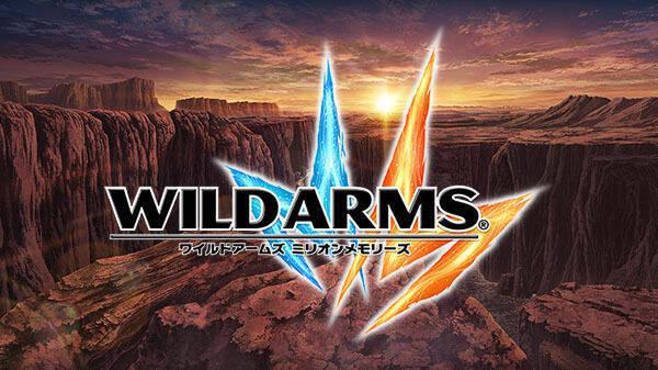 Wild Arms: Million Memories para móviles llegará este año a Japón