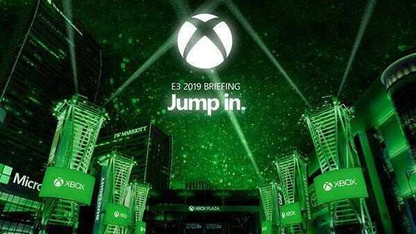 Microsoft anuncia la fecha de su conferencia del E3: el 9 de junio a las 22:00