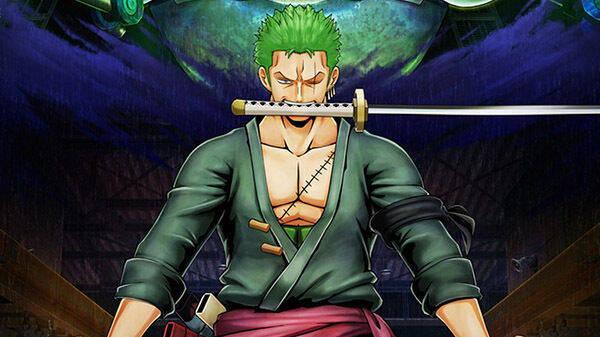 One Piece: World Seeker presenta su primer DLC: 'The Void Mirror Prototype'