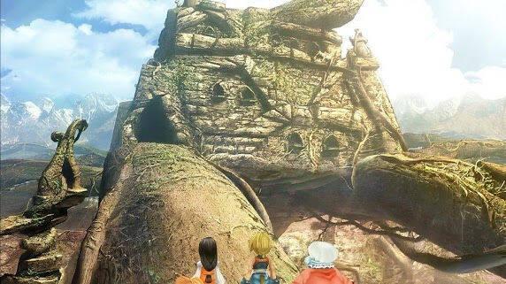 Un mod mejora sensiblemente los gráficos de Final Fantasy IX en PC