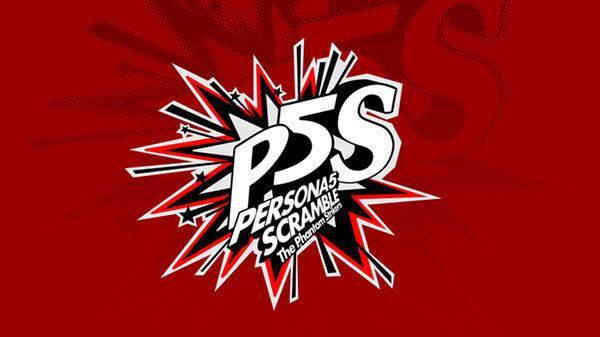 Anunciado Persona 5 Scramble, un 'musou' para PS4 y Switch